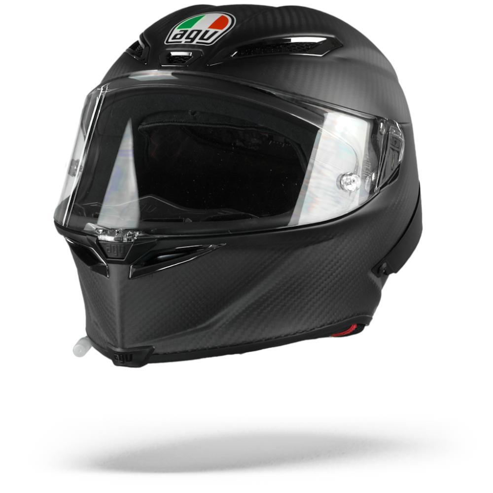 AGV Pista GP RR Matt Carbon  S