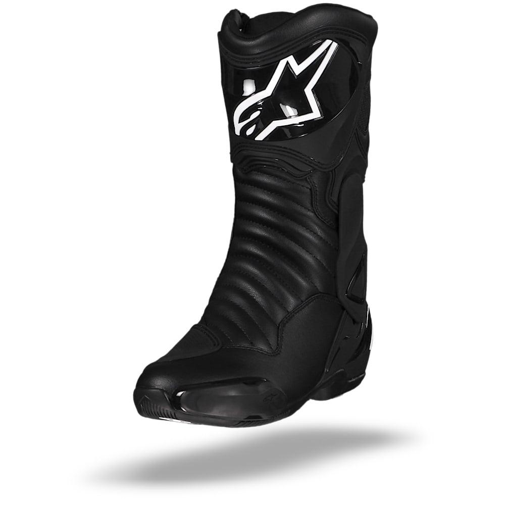 Alpinestars SMX-6 V2 Black Black  48