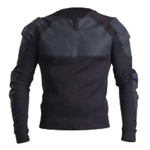 Bowtex Standard Kevlar Shirt Black