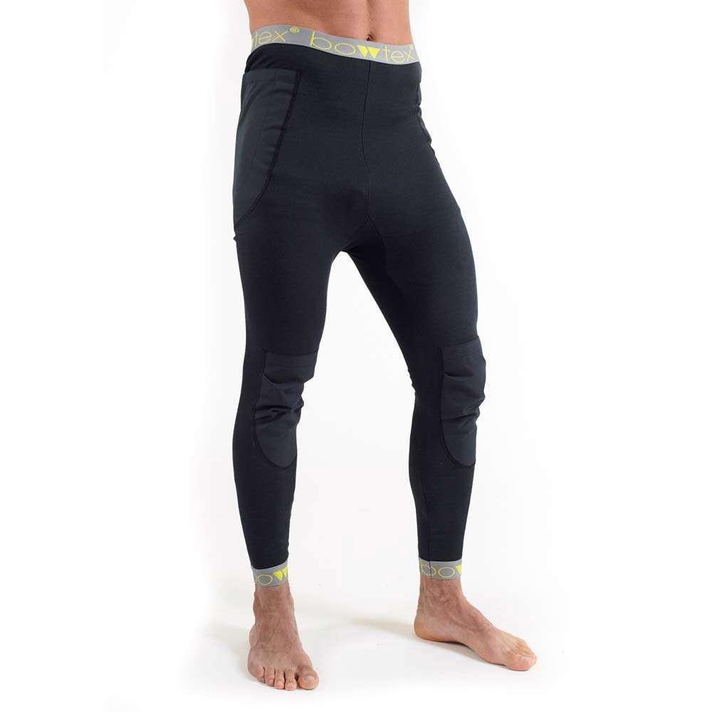 Bowtex Standard Black Legging 2020