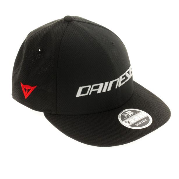 Dainese LP 9Fifty Diamond Era Strapback Black N