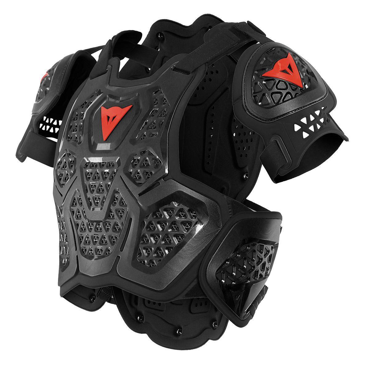 Dainese MX 2 Roost Guard Black XXS-M