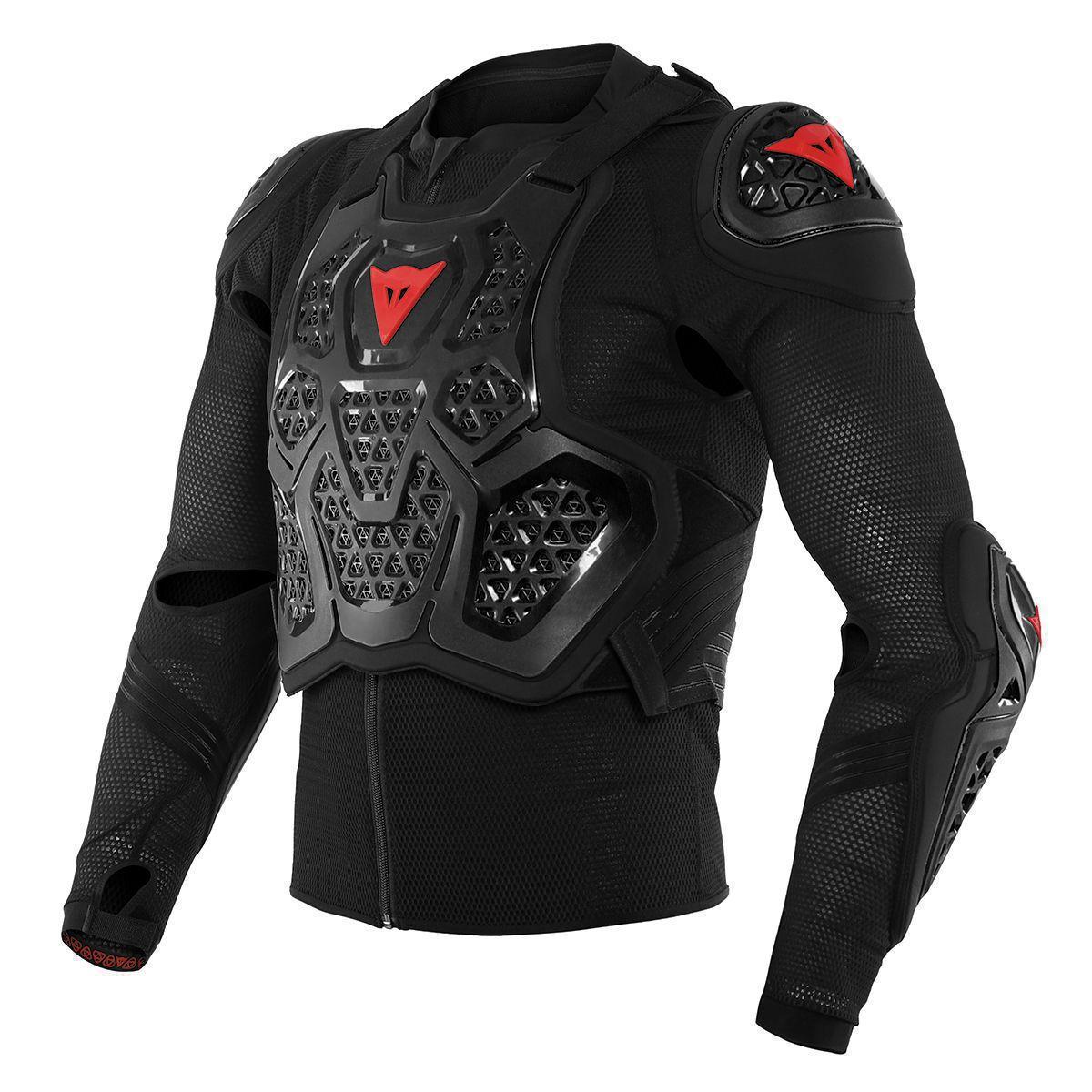 Dainese MX 2 Safety Jacket Black S