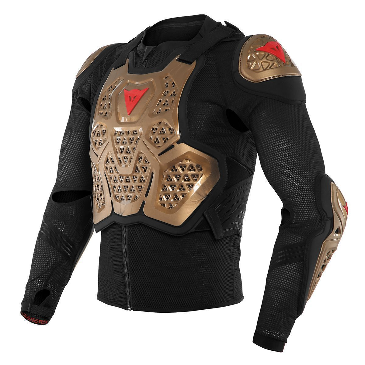 Dainese MX 2 Safety Jacket Copper L