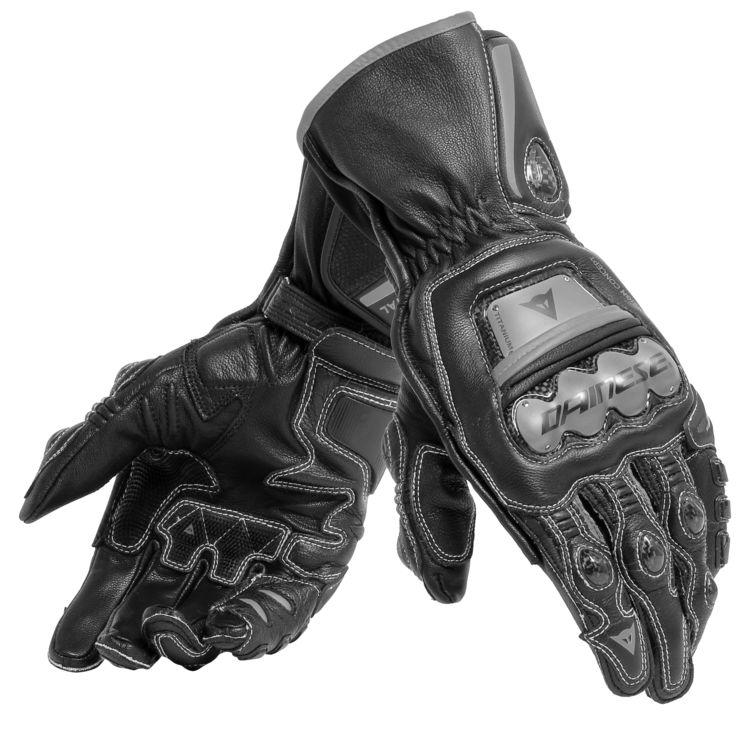 Dainese Full Metal 6 Gants De Moto Noir Noir Noir M
