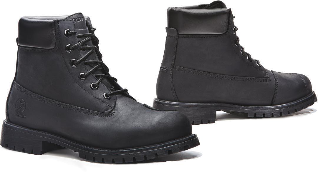 Forma Elite Black  43