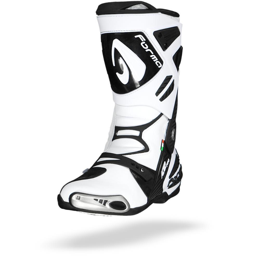 Forma Ice Pro Black White  40
