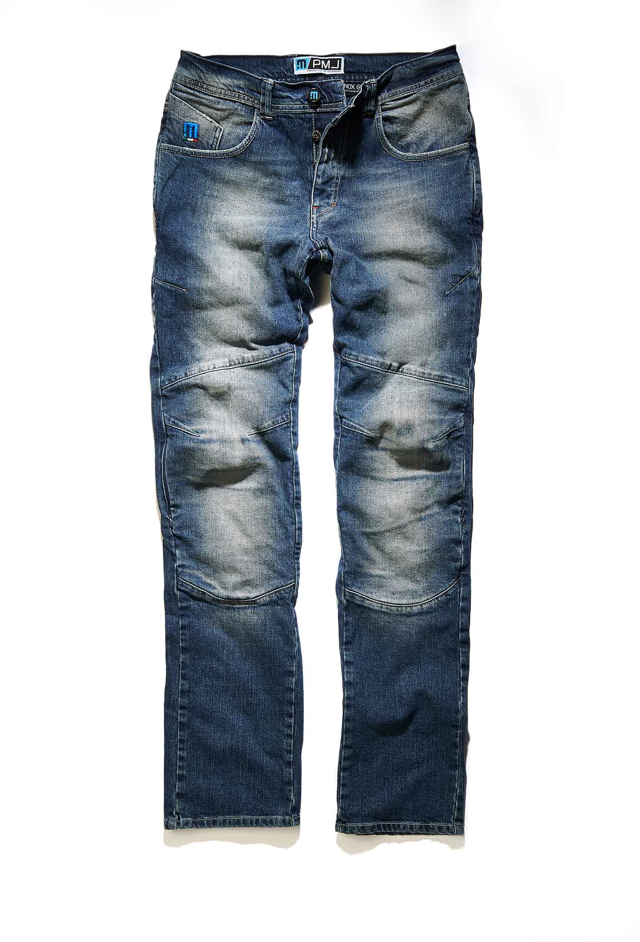 Chrome Burner coupon: Promo PMJ Vegas Denim Medio  7