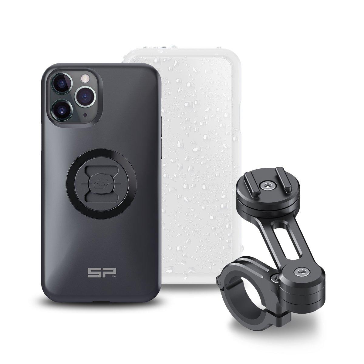 SP Connect Moto Bundle iPhone 11 Pro/X/XS