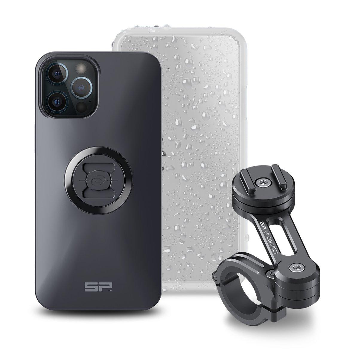 SP Connect Moto Bundle iPhone 12 Pro Max