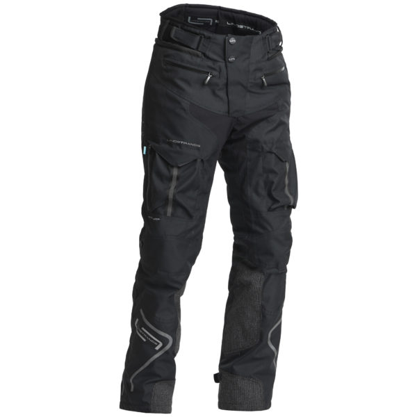 Lindstrands Textile Pants Oman Pants Black 58