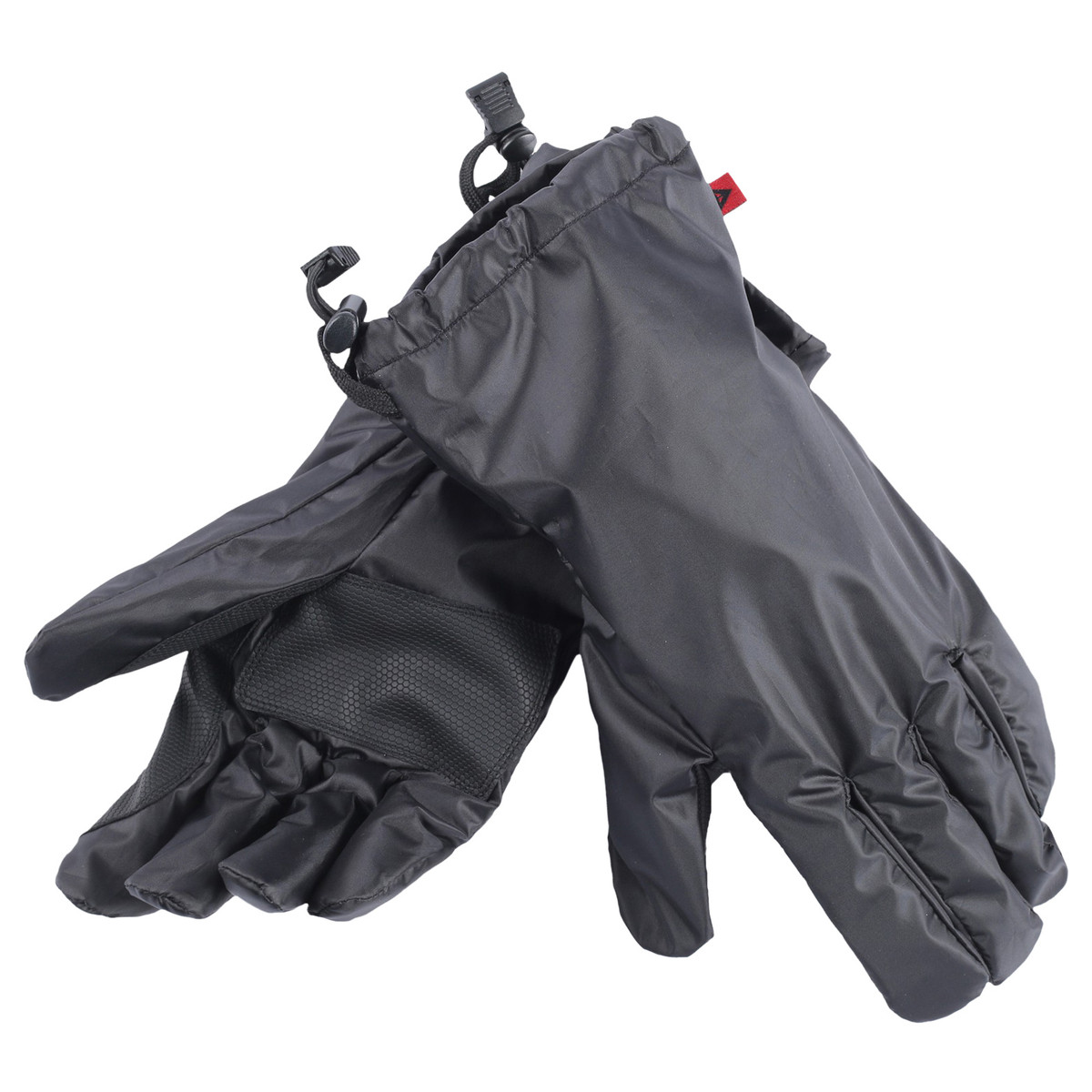 Dainese Black Over S