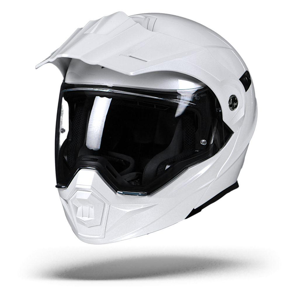 Scorpion ADX-1 Solid Blanc Perle M