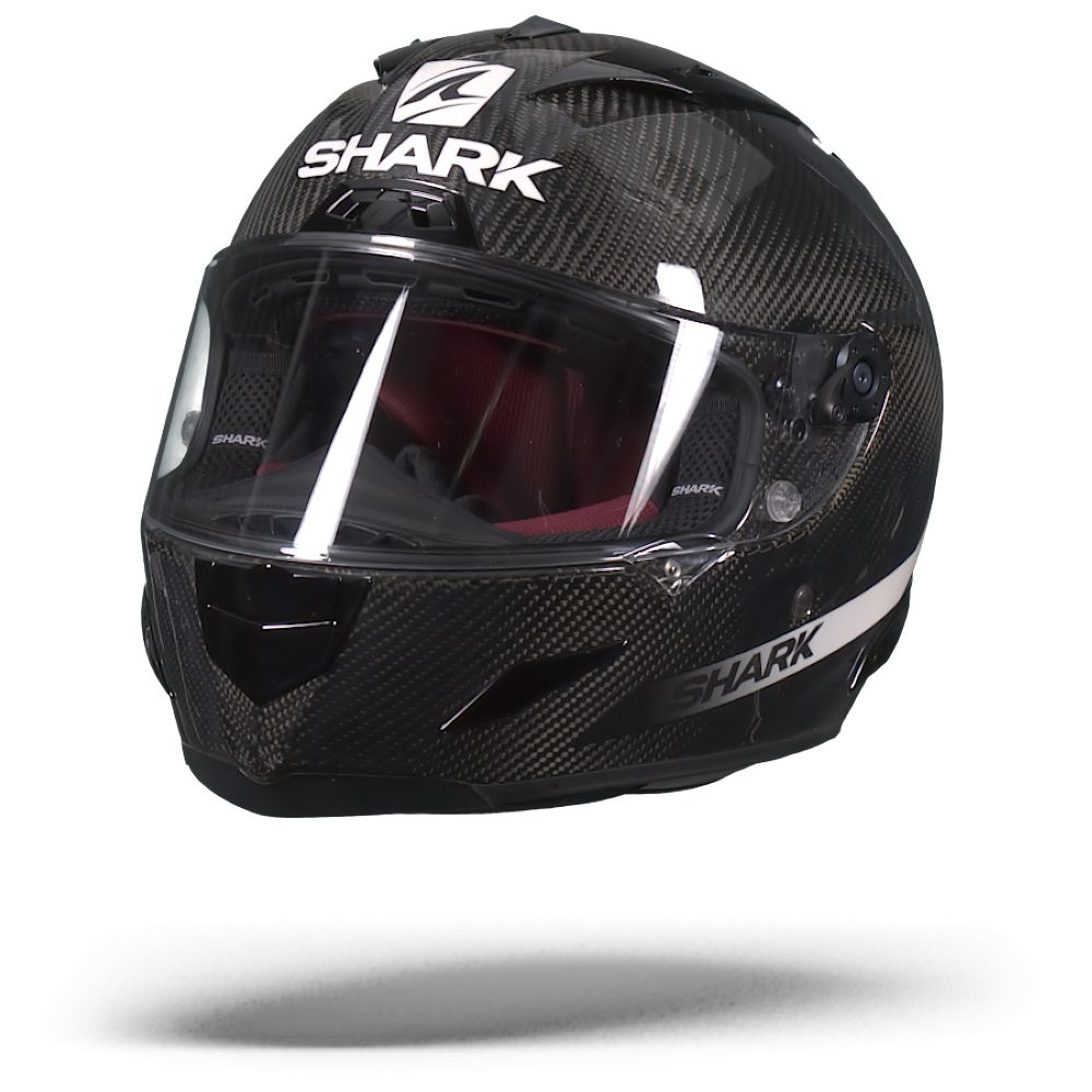 Chrome Burner coupon: Shark Race-R Pro Carbon Skin DWK  S