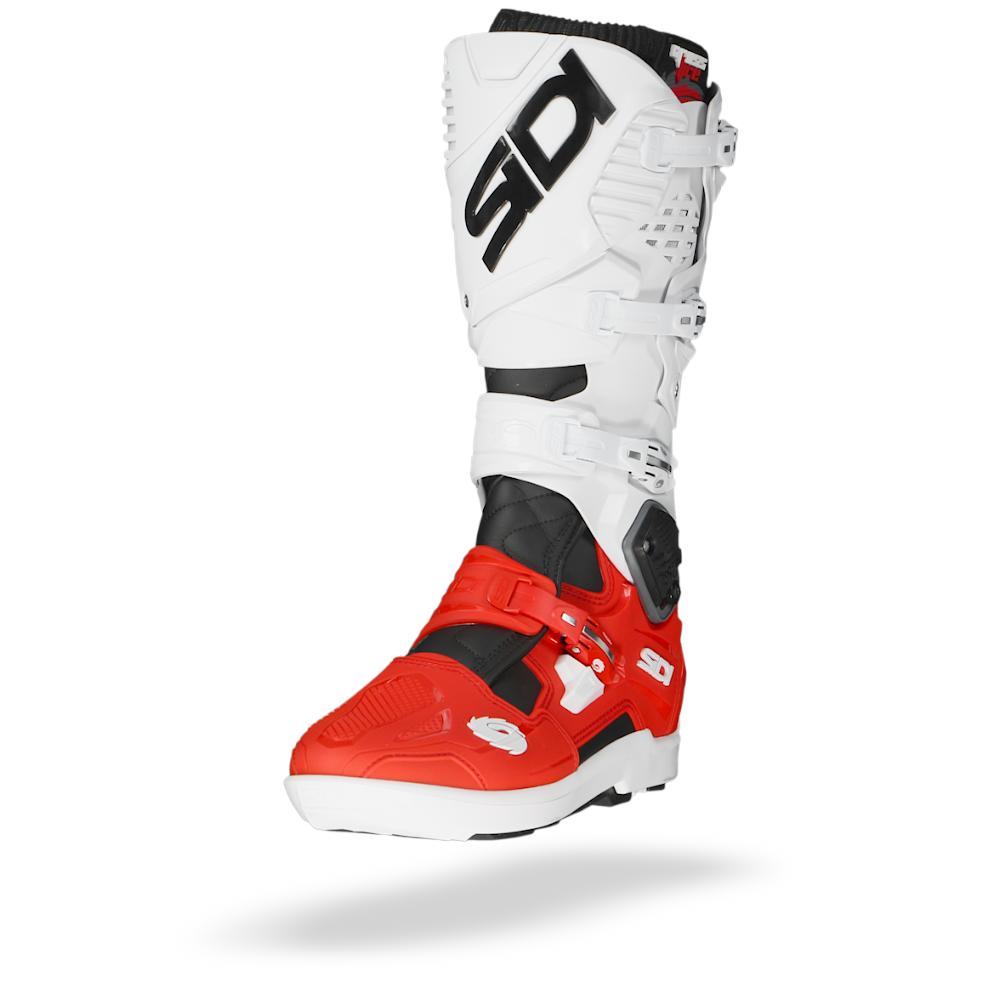 Sidi Crossfire 3 SRS Black Red White  46