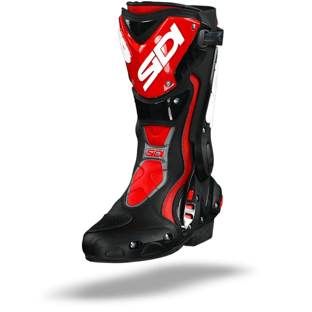 Sidi ST Black-Red  43