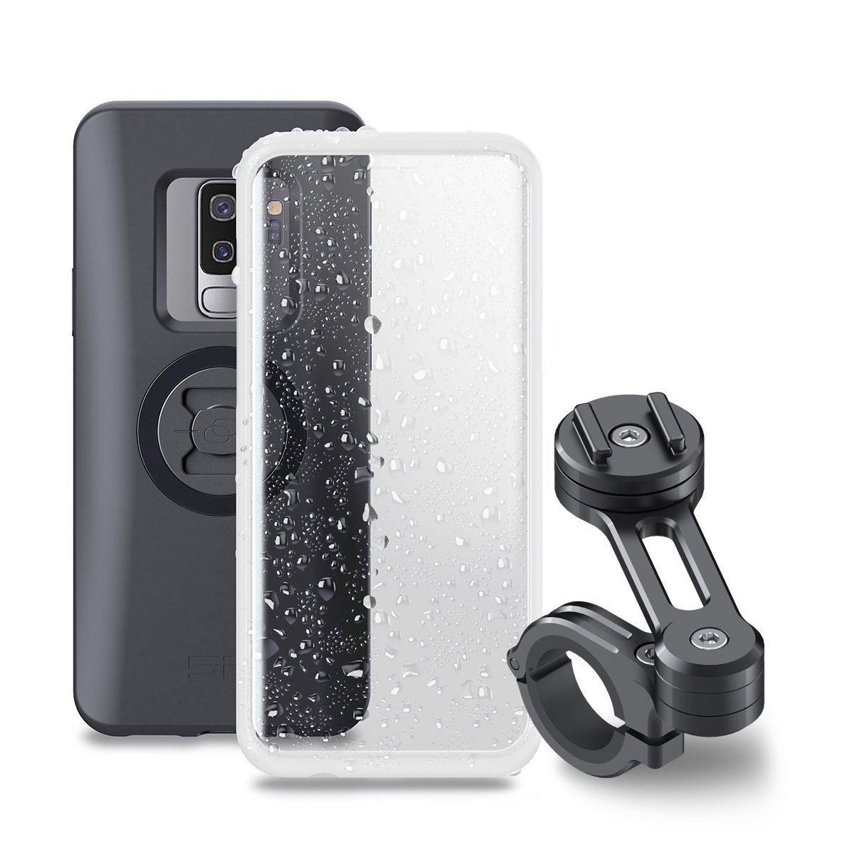 SP Connect Moto Bundle Galaxy S9+/S8+