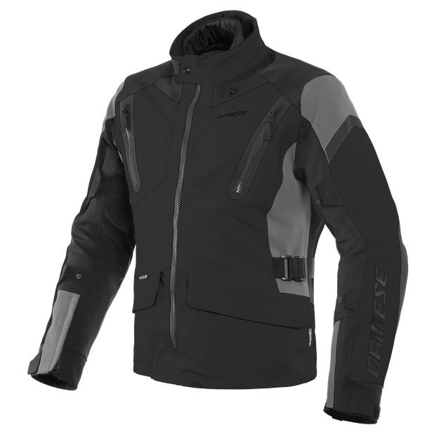 Dainese Tonale D-Dry Veste De Moto Textile Noir Ébène Noir 54