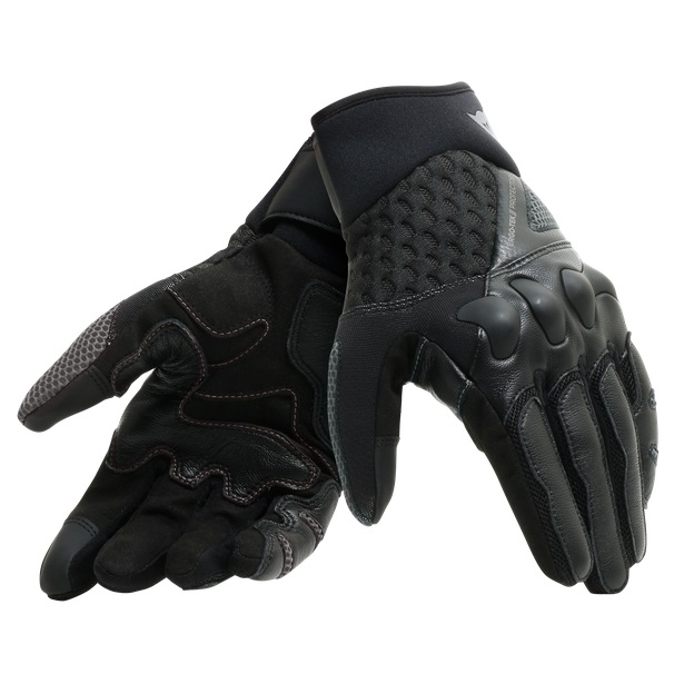 Dainese X-Moto Unisex Black Anthracite  2XL