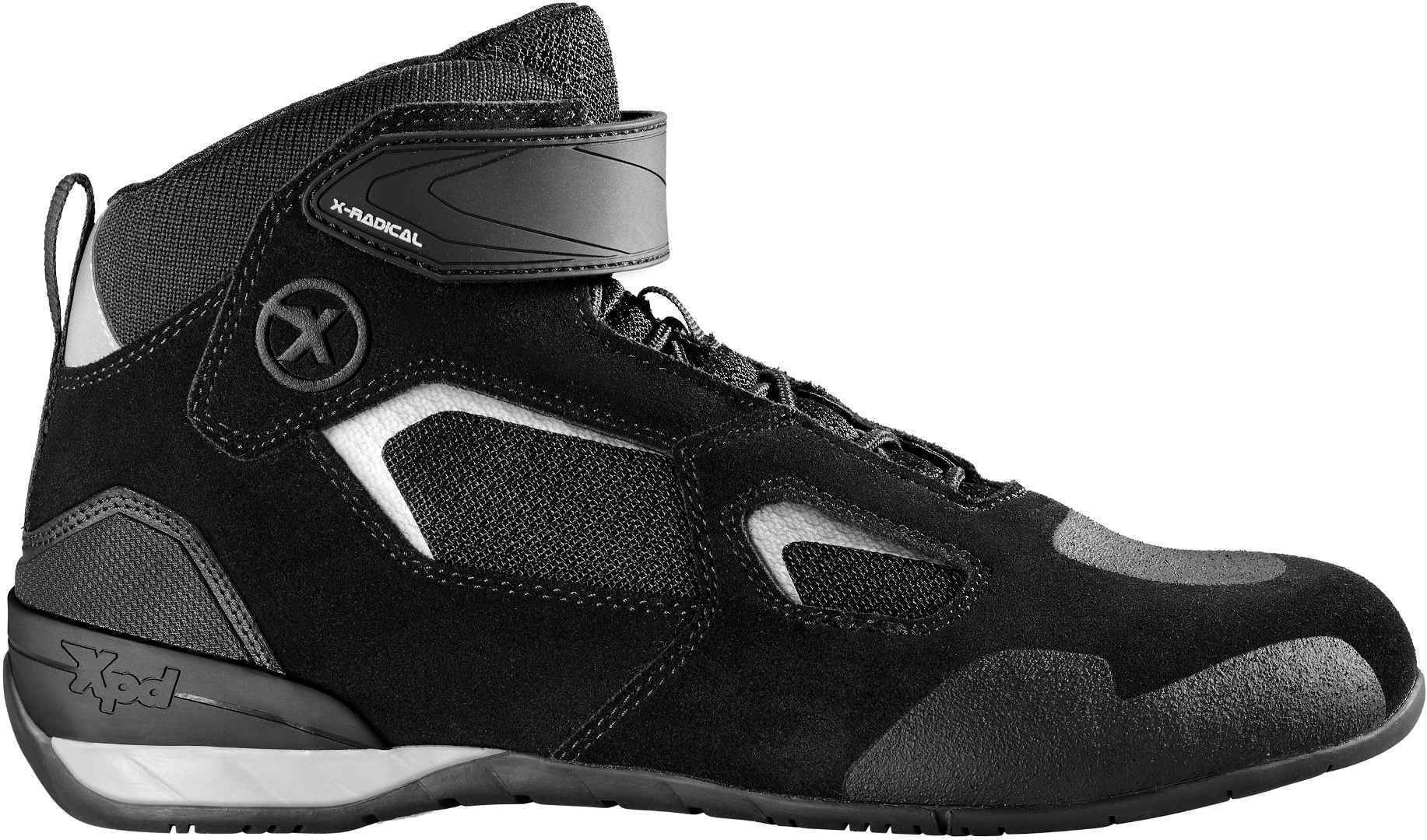 XPD X-Radical Black Grey  47