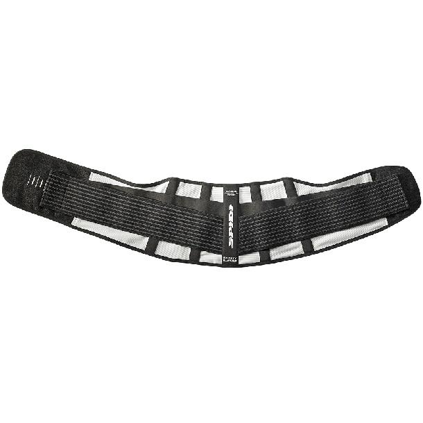 Spidi Lumbar Biomechanic Black Grey Belt L